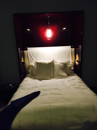 Bedroom Picture Of Royalton New York Hotel New York City TripAdvisor