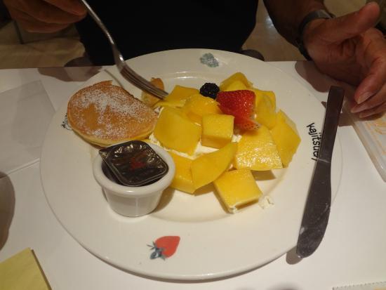 Fruit Parlor  Kajitsuen: Humm!!