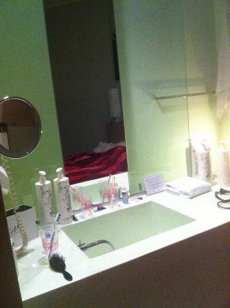 Lux 11: Salle de bains (1)
