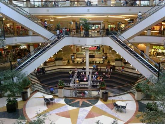 Four Seasons Town Centre