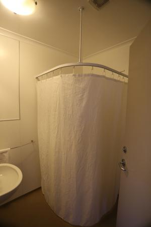 Aoraki Mount Cook Alpine Lodge: Bathroom