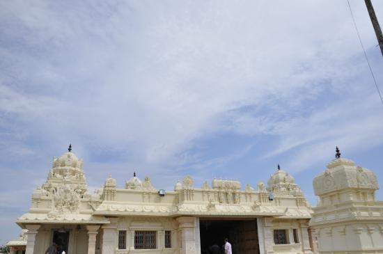 Sri Balaji Temple