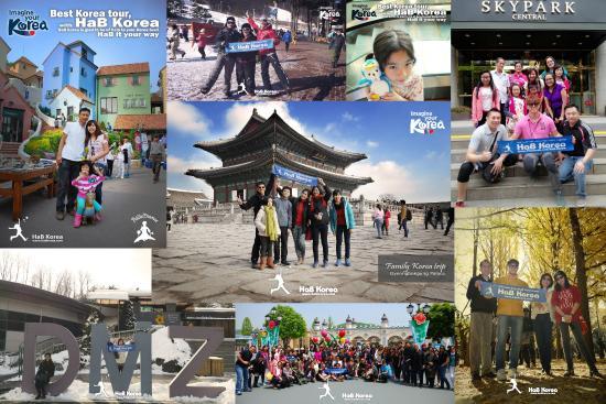 Best Korea Tour HaB It Your Way Picture Of HaB Korea Seoul - Korea tour