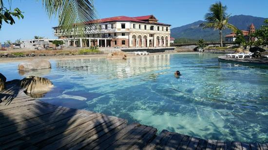 Pool In Different View Picture Of Las Casas Filipinas De Acuzar Bagac Tripadvisor