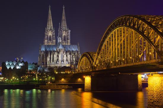 Fotonacht Köln