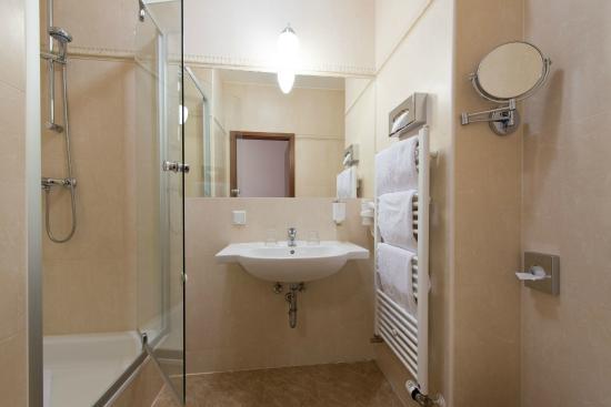 Zarenhof Prenzlauer Berg: Bathroom