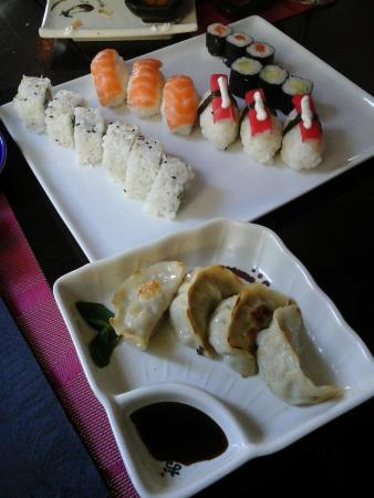 Restaurante Japones Arigato