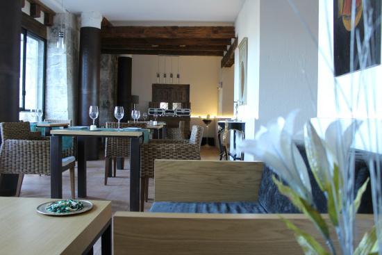 imagen Espacio Gastronomico - Museo Casa Palacio en Cuenca
