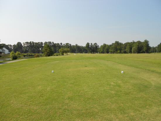 ‪Chesapeake Golf Club‬