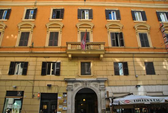 Residenza Ludovisi: Hotel