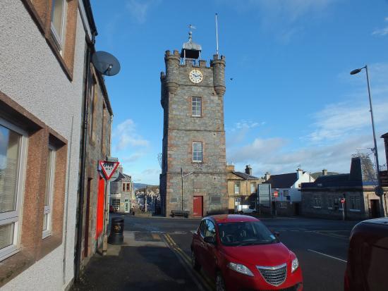 Davaar: Clocktower Dufftown
