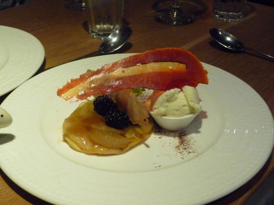 Jumble Room: Now that's a dessert!!