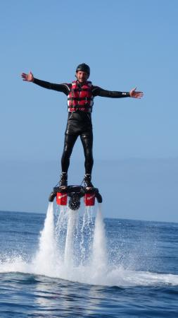 Flyboarding UK