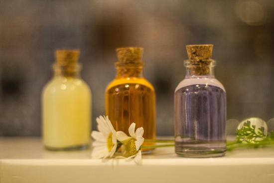 Ada Home Istanbul: Shampoo