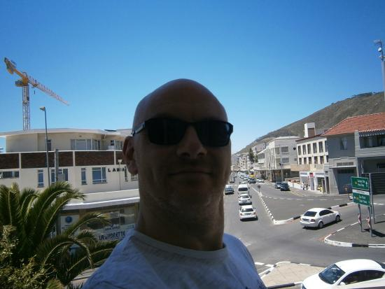 Bantry Bay Suite Hotel: Great view