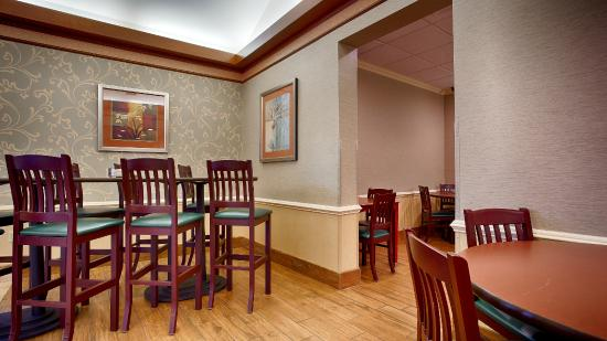BEST WESTERN PLUS Inn at Valley View : Dining Area Breakfast