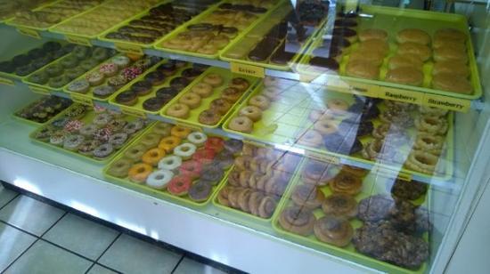 Shin's Donuts
