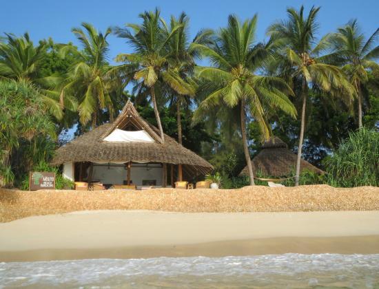 Mbuyu Beach Bungalows