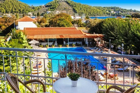 Hotel stellina updated 2017 reviews price comparison for Hotel skiathos