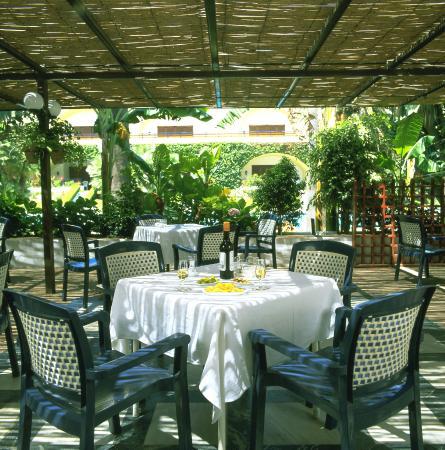 imagen Parador de Ceuta - Restaurante en Ceuta