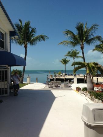 Lookout Lodge Resort: Lookout Lodge