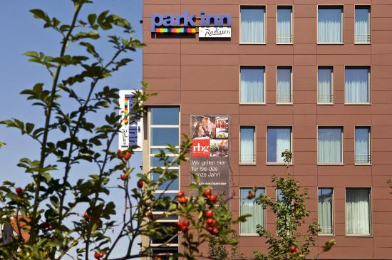 Park Inn by Radisson Stuttgart