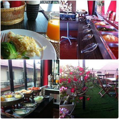 Chalelarn Hotel Hua Hin: loved it