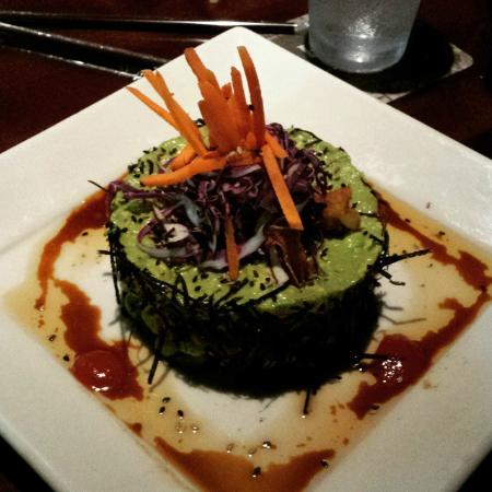Spicy Tuna Sushi Done Gorgeously Picture Of Yard House Addison