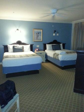 Disney 39 S Old Key West Resort Picture Of Disney 39 S Old Key West Resort Orlando Tripadvisor