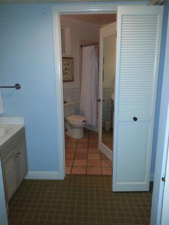 2nd bedroom in 2 bedroom villa Picture of Disneys Old Key West