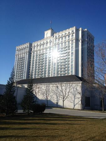 Stunning hotel picture of grand america hotel salt lake for Stunning hotels