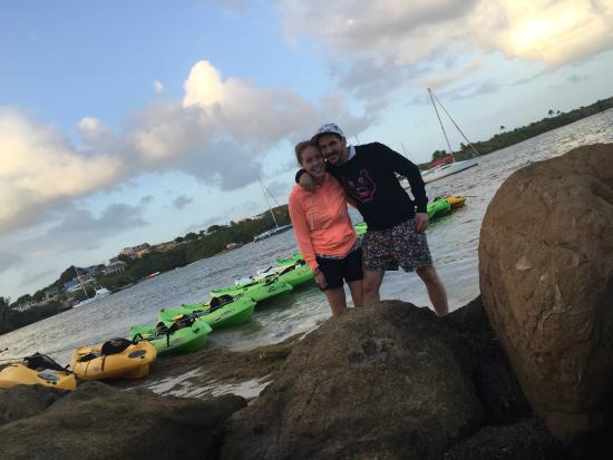 Yokahu Kayak Trips, Inc. : Yokahu Kayak Trips
