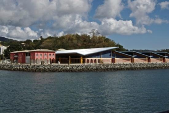 Office de tourisme et march couvert photo de office de tourisme mamoudzou tripadvisor - Office de tourisme mayotte ...
