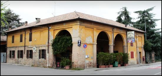 Antica Osteria di Marano