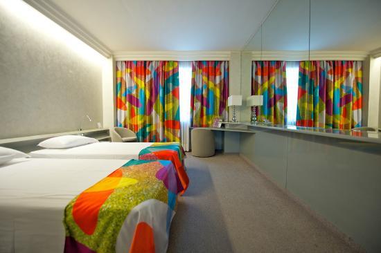 Ariha Hotel: camera doppia