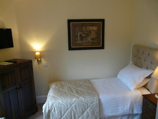Pencubitt House: Room 1 - Single