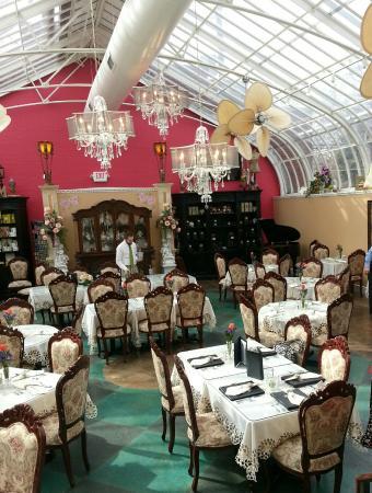 MaryAnn's Tea Room