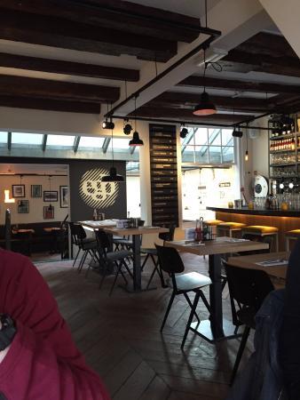 Ellis Gourmet Burger Prinsengracht BV