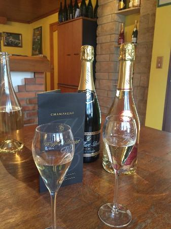 WB Champagne : Wafflart-Briet Champagne