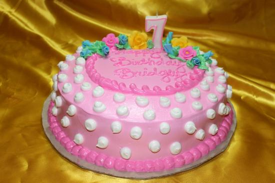 Jic N Jacs Cake in D' Box