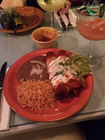 Rancho Alegre Restaurant INC