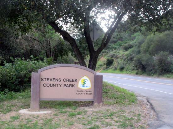 Stevens Creek County Park Cupertino Ca Picture of