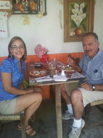 rosarito dating