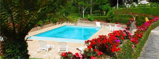 Hotel Holandês : piscina
