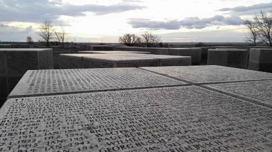 Rossoshka Memorial Cemetery
