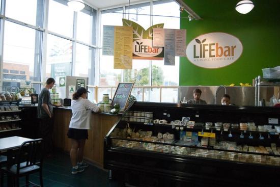 Life Bar