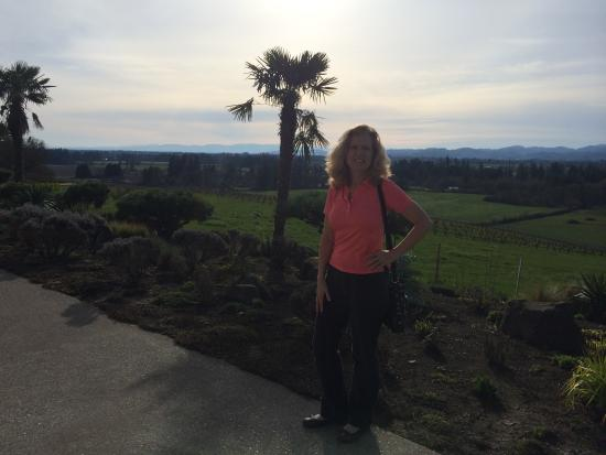 Anne Amie Vineyards : Oregon Wineries are remarkable
