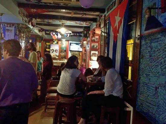 imagen Casa Cubana de Nancy en Granada