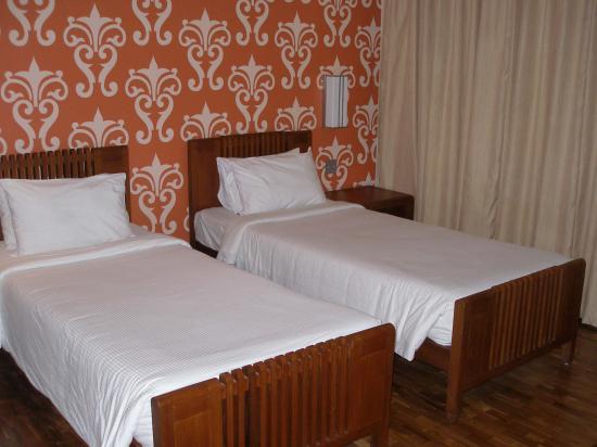 Grand Hotel Cochin: Room