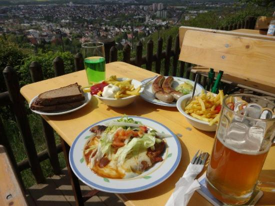 restaurants bensheim